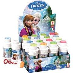 Muilo burbulai Dulcop Frozen (Ledo Šalis) 175 ml, 1vnt