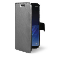 Samsung Galaxy S8+ case AIR by Celly Silver