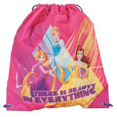 Sportinis maišelis batams Disney Princess, DPN-712