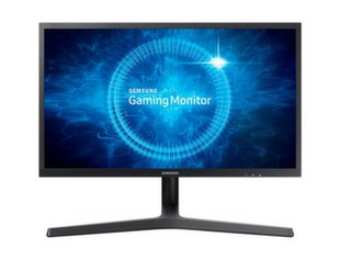 Samsung S25HG50FQUX 25""