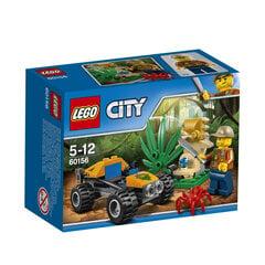 60156 LEGO® CITY Džiunglių bagis