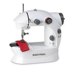 Easymaxx Mini siuvimo mašina kaina ir informacija | Namai | pigu.lt