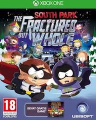 Žaidimas South Park: The Fractured But Whole, Xbox One