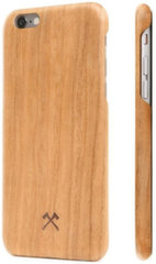 Apsauginis dėklas Woodcessories Cevlar Cherry ECO155 skirtas Apple iPhone 7 Plus, Apple iPhone 8 Plus