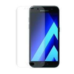 Forcell Samsung A520F Galaxy A5 (2017) Screen protector Glossy (Full face) kaina ir informacija | Apsauginės plėvelės telefonams | pigu.lt