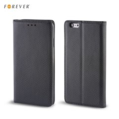 Forever Smart Magnetic Fix Book Case without clip Samsung G390F Galaxy Xcover 4 Black