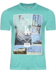 Vyriški marškinėliai Tokyo Laundry 1C9120