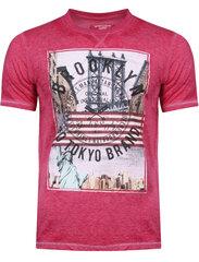Vyriški marškinėliai Tokyo Laundry 1C9121