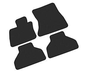 Kilimėliai ARS BMW X5 2007-2013 (E70) /14 PureColor kaina ir informacija | Modeliniai tekstiliniai kilimėliai | pigu.lt