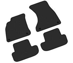 Kilimėliai ARS AUDI A5 2007-2011 /14\1 Luxury kaina ir informacija | Modeliniai tekstiliniai kilimėliai | pigu.lt