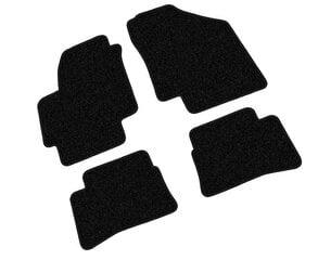 Kilimėliai ARS HYUNDAI ACCENT 2005-2011 /14 Standartinė danga kaina ir informacija | Modeliniai tekstiliniai kilimėliai | pigu.lt