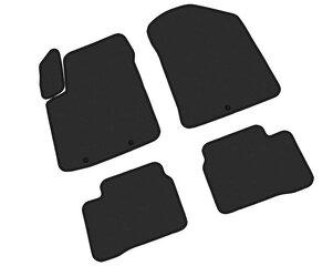 Kilimėliai ARS KIA PICANTO 2011-> /14\1 PureColor kaina ir informacija | Modeliniai tekstiliniai kilimėliai | pigu.lt