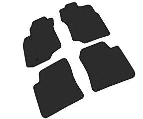 Kilimėliai ARS MITSUBISHI LANCER 2000-2007 /14\1 Velour kaina ir informacija | Modeliniai tekstiliniai kilimėliai | pigu.lt