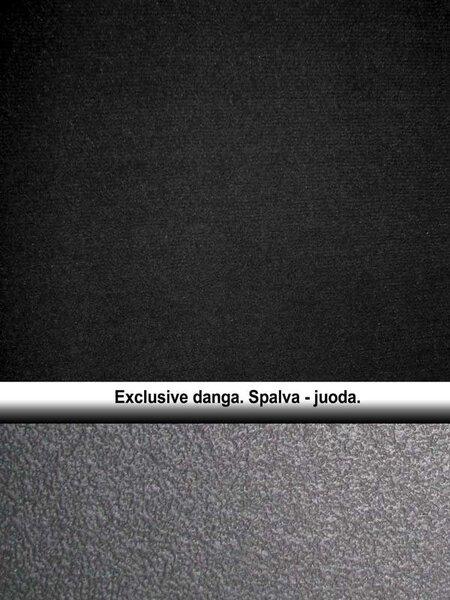Kilimėliai ARS RENAULT MEGANE 2002-2008 /14 Exclusive