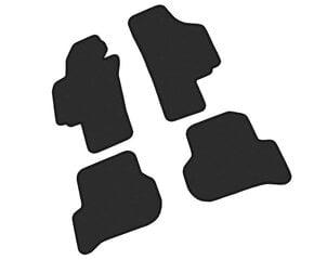 Kilimėliai ARS SEAT ALTEA 2004-> /14 PureColor kaina ir informacija | Modeliniai tekstiliniai kilimėliai | pigu.lt