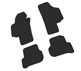 Kilimėliai ARS SEAT ALTEA XL 2007-> /14 Luxury kaina ir informacija | Modeliniai tekstiliniai kilimėliai | pigu.lt