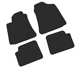 Kilimėliai ARS TOYOTA COROLLA 2000-2006 /14\1 Velour kaina ir informacija   Modeliniai tekstiliniai kilimėliai   pigu.lt