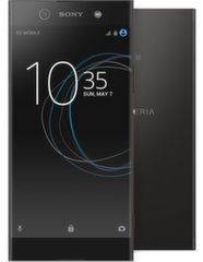 Sony Xperia XA1 Ultra G3221, Single SIM, Juoda