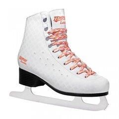 Dailiojo čiuožimo pačiūžos Tempish Lucia, baltos kaina ir informacija | Dailiojo čiuožimo pačiūžos Tempish Lucia, baltos | pigu.lt