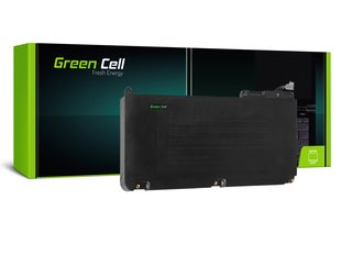 Green Cell Laptop Battery for Apple MacBook 13 A1342 2009-2010