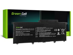 Green Cell Laptop Battery for Samsung NP900X3B NP900X3C NP900X3D