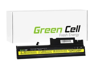 Green Cell Laptop Battery for IBM Lenovo ThinkPad T40 T41 T42 T43 R50 R51