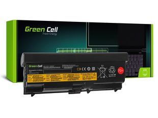 Green Cell Laptop Battery for IBM Lenovo ThinkPad L430 L530 T430 T530 W530