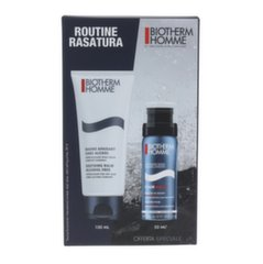 Rinkinys vyrams Biotherm Homme Soothing