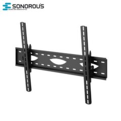 "Sonorous SUREFIX340 Universal LCD/LED TV Wall Mount till 65"" (70kg Max) Black"