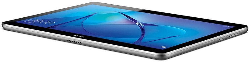 "Huawei MediaPad T3 10"", 16GB, WiFi, Pilka atsiliepimas"