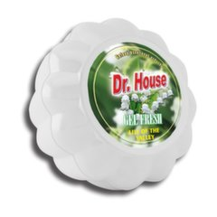 Dr. House gelinis oro gaiviklis lily of the valley, 150 g