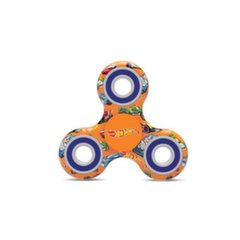 Suktukas Fidget Spinner Hot Wheels, 1 vnt