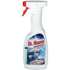 Dr. House orkaitės ir grill valiklis, 0,5 L