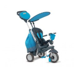 Triratukas SMART TRIKE Splash mėlynas, 6800300