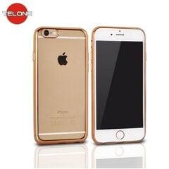 Telone TL-ST-SA-G955-GO kaina ir informacija | Telefono dėklai | pigu.lt