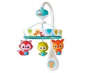 Muzikinis karuselė Tiny Love Friends Lullaby