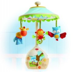 Muzikinė karusėlė Tiny Love 3 in 1