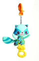Pakabinamas žaislas kramtukas Meškėnas Tiny Love