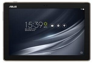 "Asus ZenPad 10 Z301ML 10"", 4G, Pilka"