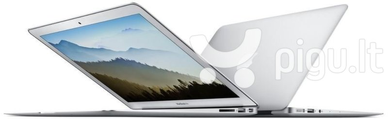 Apple MacBook Air 13 (MQD32RU/A) EN/RUS