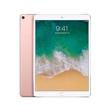 "Apple iPad Pro 10.5"" WiFi, (256GB), Rausva, MPF22HC/A"
