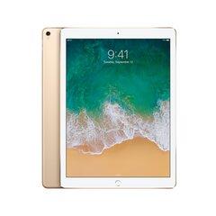 "Apple iPad Pro 12.9"" Wi-Fi + Cellular (256GB) Auksinė, (MPA62HC/A)"