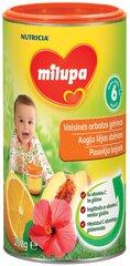 Vaikiškas vaisinės arbatos gėrimas Milupa, 6 mėn+, 200 g
