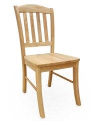 2-jų kėdžių komplektas Monaco, ąžuolo spalvos