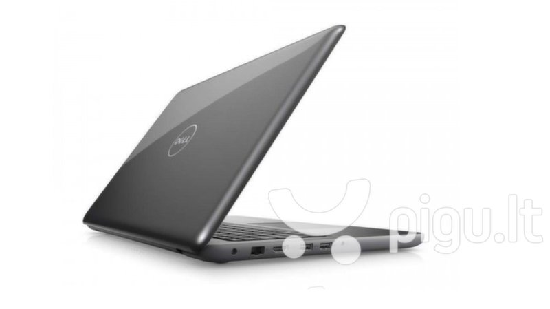 Dell 15 5567 15.6 i3-6006U 4GB 256GB WIN10H