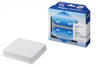 Filtras dulkių siurbliams Samsung VCA-VH43