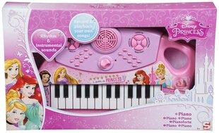 Vaikiškas pianinas Disney Princess kaina ir informacija | Žaislai mergaitėms | pigu.lt