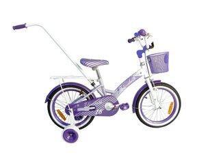 "Mergaičių dviratukas 16"" Elizabeth"