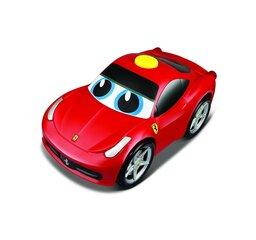 Automobilis BB Junior Ferrari Touch & Go, 16-81604