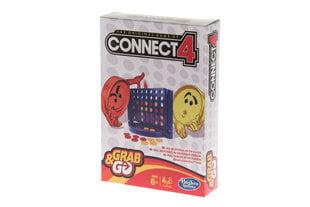 Kelioninis žaidimas Connent 4